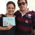 Com Andres Alva... e uma plaquinha linda que ganhei do mestre... que honra!