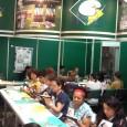 Sala de aula Aquarela Brasil